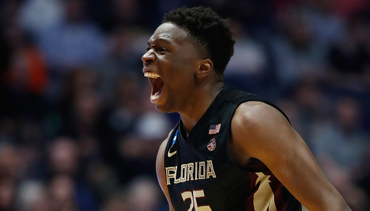 Photos: 2019 NBA Draft - Mfiondu Kabengele