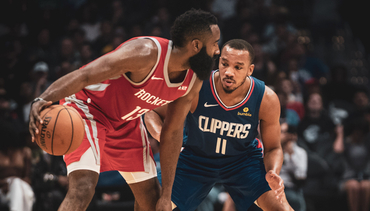 Gallery | Clippers vs. Rockets (10.21.18)