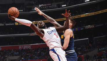 Gallery | Clippers vs. Nuggets (10.17.18)