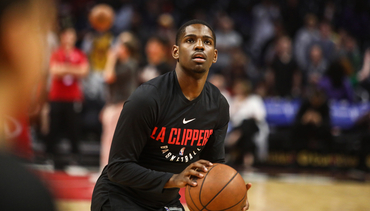Press Release: L.A. Clippers Waive Jawun Evans