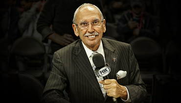 "Longtime ""Voice Of The Clippers"" Ralph Lawler Announces His Intent To Retire At End Of 2018-19 Season"