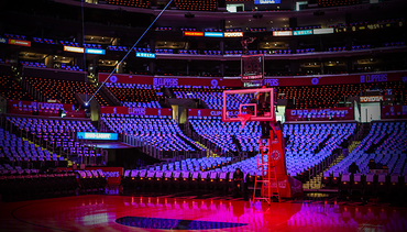 Vivid Seats Named Official Ticketing Partner of the L.A. Clippers