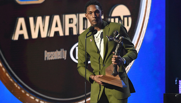 2018-19 NBA Awards | Lou Williams wins KIA Sixth Man of The Year