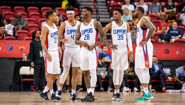 Summer League Recap Clippers vs. Pacers