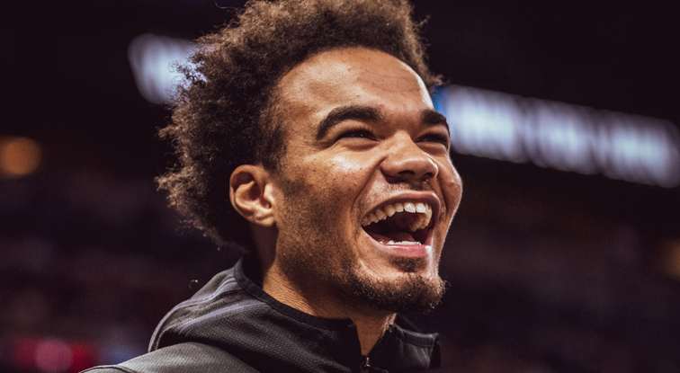 Best of Jerome Robinson | 2018-19 Top Photos