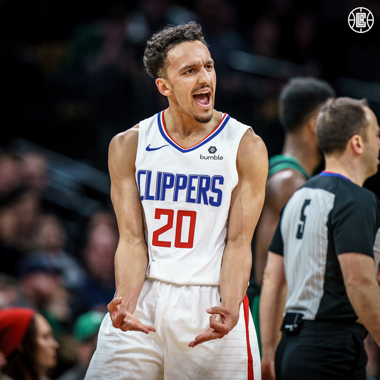 Best of Landry Shamet | 2018-19 Top Photos