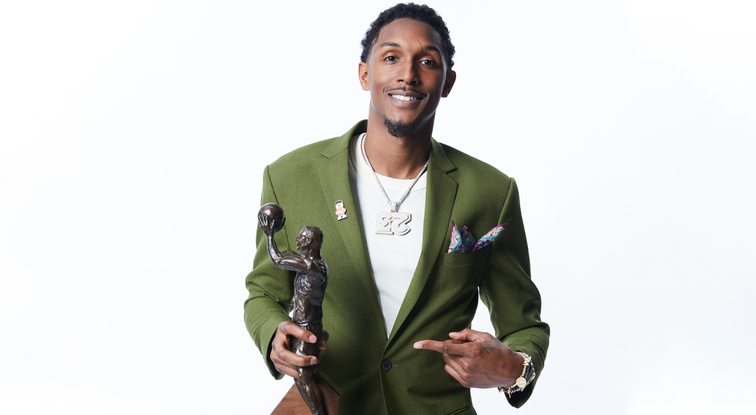 Gallery | 2018-19 NBA Awards