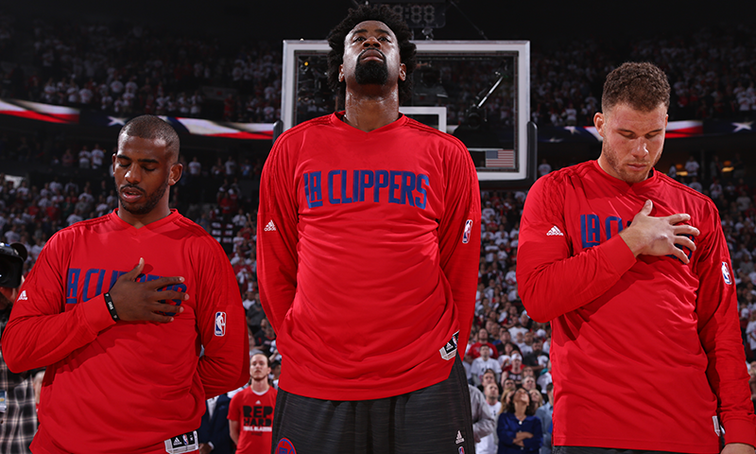 How Each Of The Clippers Got To The NBA