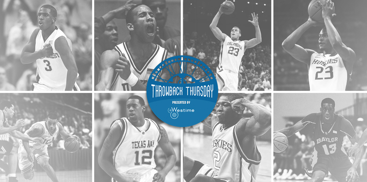 Image of Look Back: Clippers Players In The NCAA Tournament