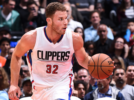 Blake Griffin Feels Peace Of Mind After Handling Full Preseason Workload