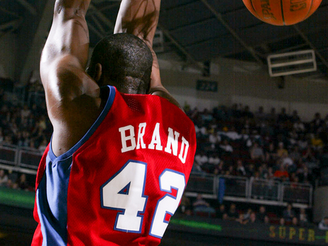 Remembering EB: Former Clippers Star Elton Brand Retires