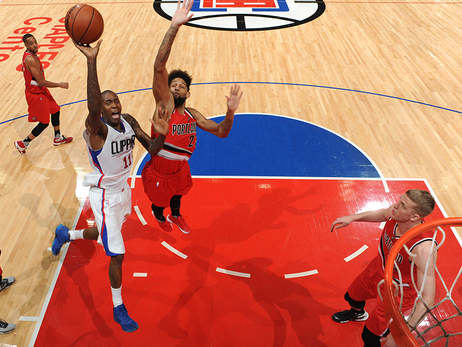 Emotional Fatigue Slows Clippers Late In Game 5