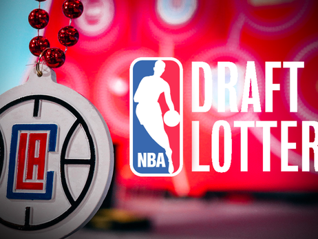 Clippers walked away from the 2018 NBA Draft Lottery with the 12th and 13th picks