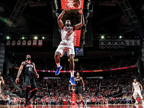 Game Preview: Clippers look to extend win streak, host Paul and Rockets