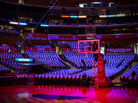 Vivid Seats Named Official Ticketing Partner of the LA Clippers