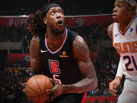 Gallery | Clippers vs. Suns (2.13.19)