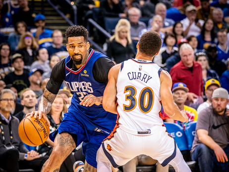 clippers vs warriors - photo #40