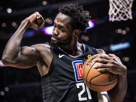 Best of Patrick Beverley | 2018-19 Top Photos