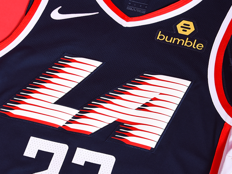 Clippers Celebrate 35th Season in L.A. With New Nike City Edition Jersey