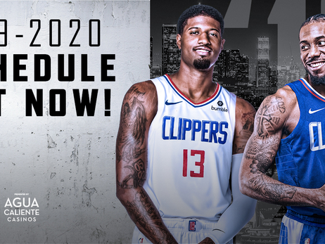 Nba Calendario 2020.Clippers News Headlines Los Angeles Clippers
