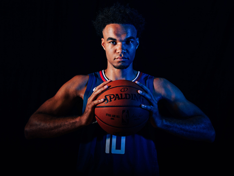 Best of the 2018 NBA Rookie Photoshoot