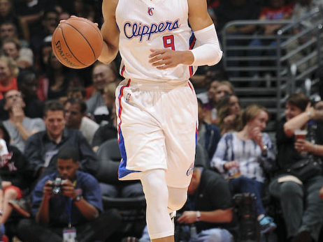 Photos: Clippers vs. Trail Blazers | 10/24/14