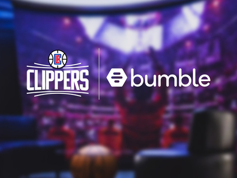 Clippers and Bumble Advance Empowerment Program  For Workplace Equality