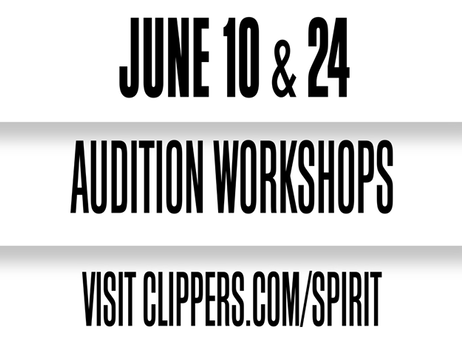 LA Clippers Spirit Pre-Audition Workshops