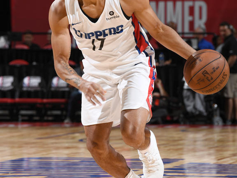 2018 Las Vegas Summer League - Los Angeles Clippers v Atlanta Hawks