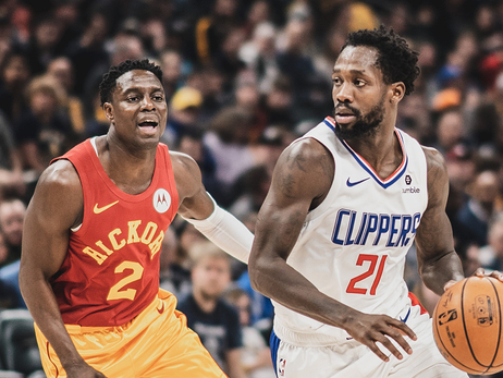Preview | Clippers vs. Pacers