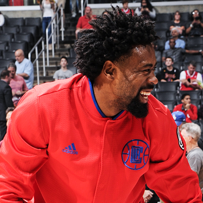 Game 1 Denver Nuggets Los Angeles Clippers: Photos: Clippers Vs. Nuggets - 3/27/16