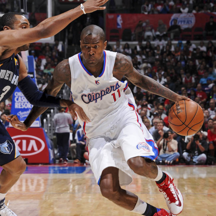 Clippers vs. Grizzlies Game #51