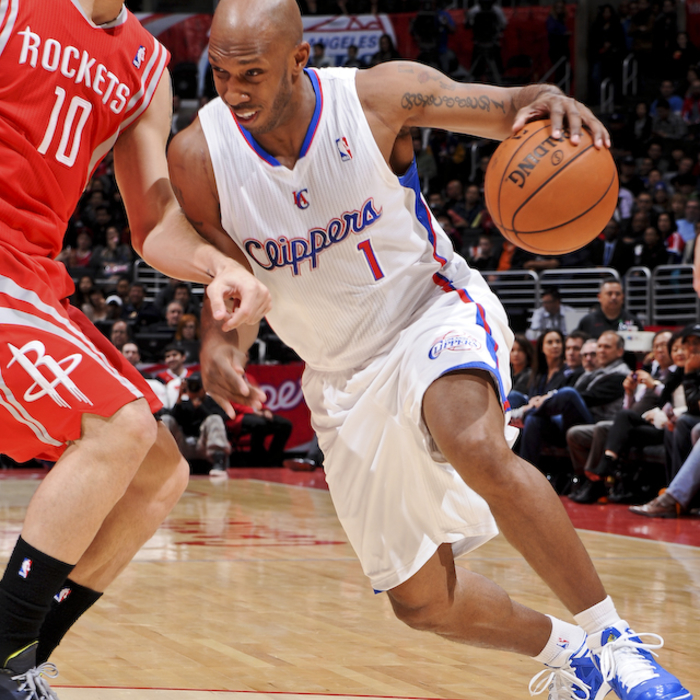 Game photos of Clippers vs. Rockets - 2/13/13 - 1
