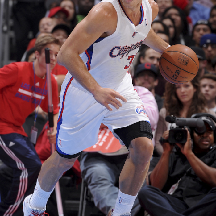 Clippers vs. Nets | 11-16-13