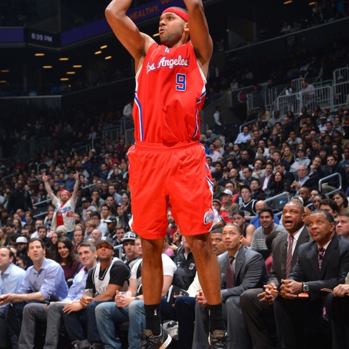 Clippers vs. Nets | 12/12/2013