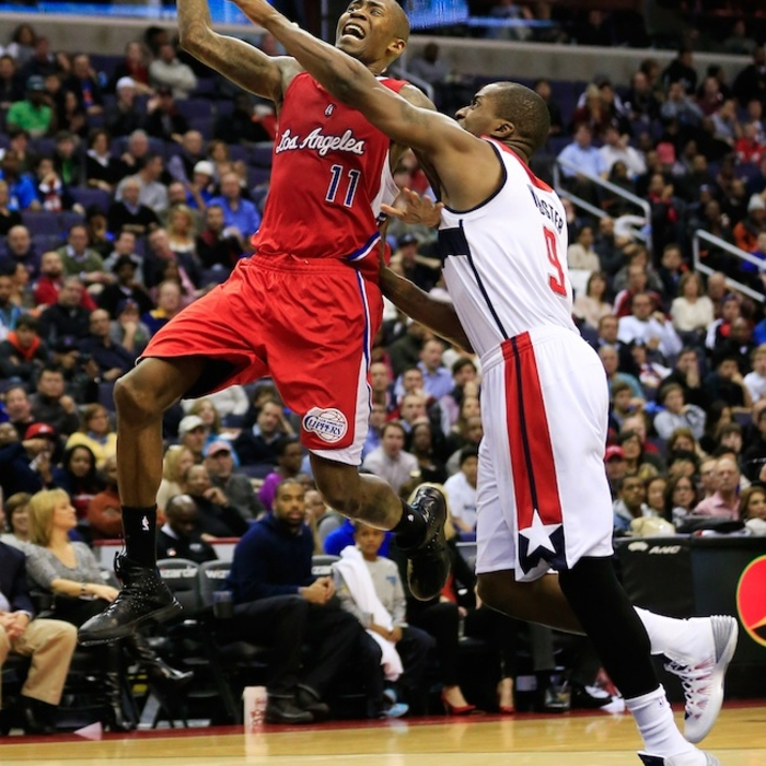 Clippers vs. Wizards | 12/14/2013