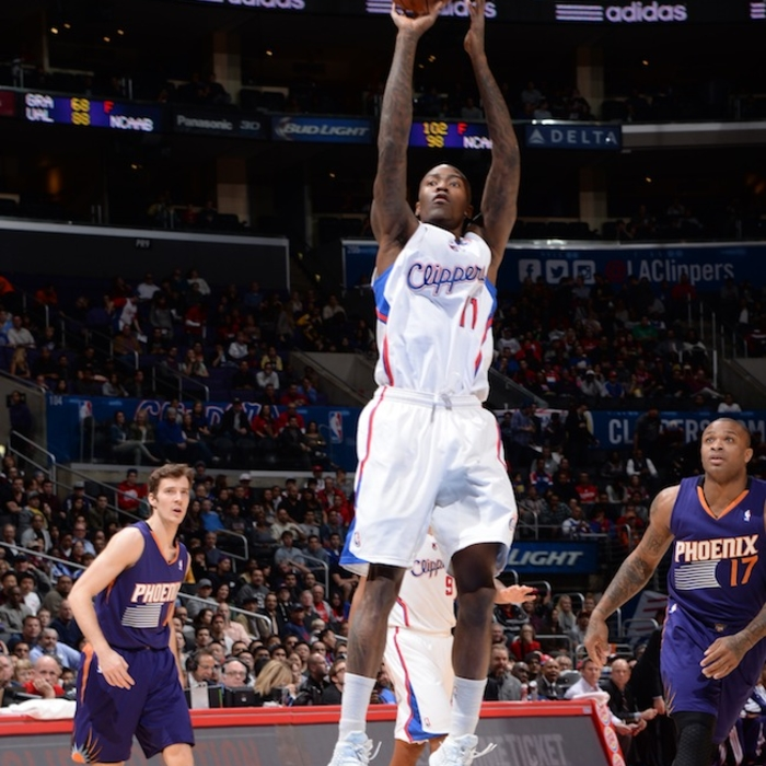 Clippers vs. Suns | 12/30/2013
