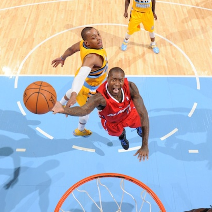 Clippers vs. Nuggets | 2/3/2014