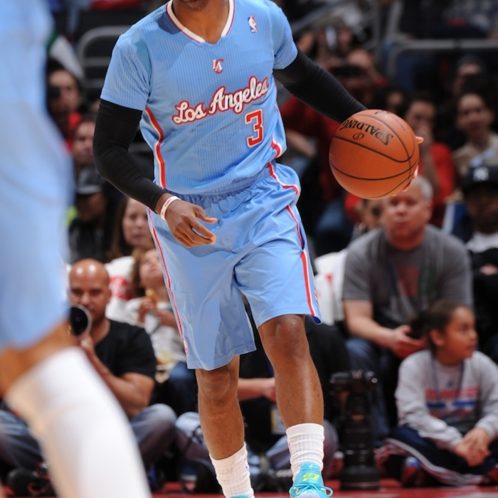 Clippers vs. 76ers | 2/9/2014