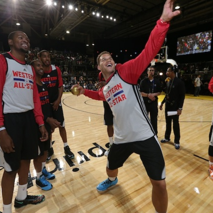 Memorable Moments | All-Star 2014
