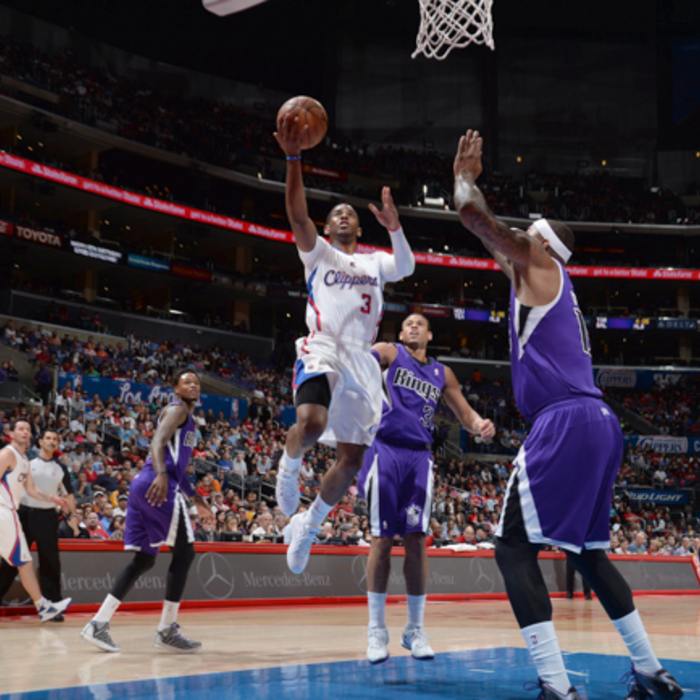 Clippers vs. Kings | 4/12/14