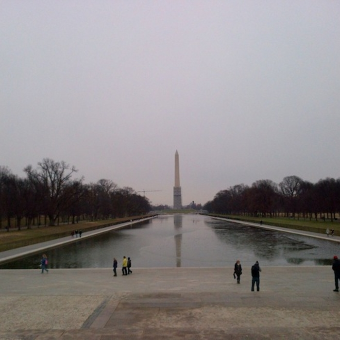 Travel Blog: Washington DC