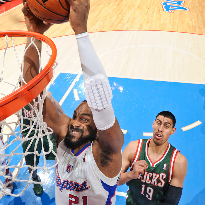 Photo from Clippers vs. Bucks - 03/06/13