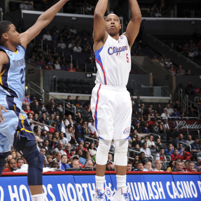 Clippers vs. Grizzlies - 3/24/12