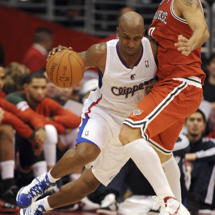 Clippers vs. Bucks - 1/7/12