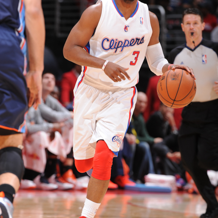 Photos for Clippers vs. Bobcats - 2/26/2013 - 1