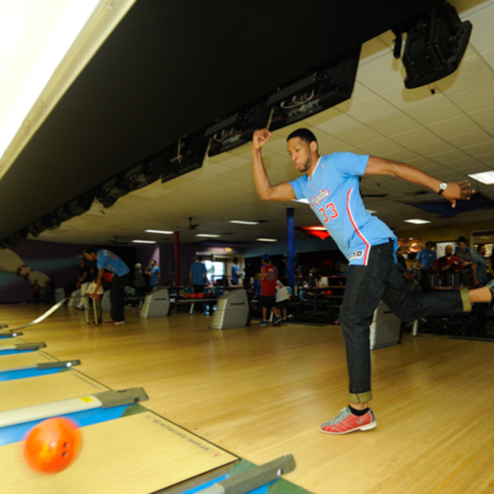 Clippers Charity Basketbowl Challenge 2014 - Gallery II