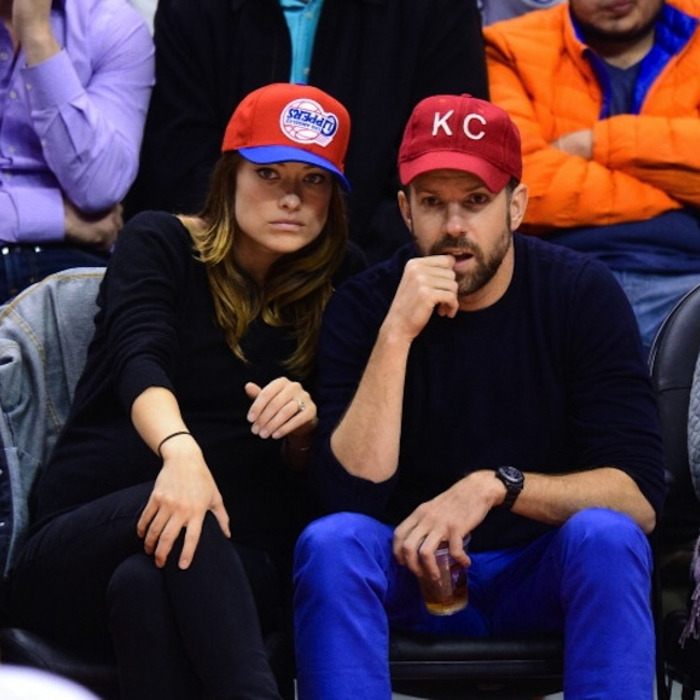 Celebrities at Clippers Games | 2013-14