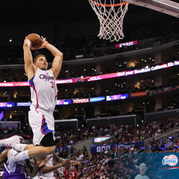Clippers Galleries presented by Chumash Casino Resort | 4/15/14