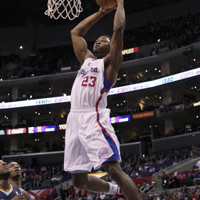 Clippers vs. Nuggets - 2/2/12
